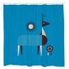Ciervo DeerShower Curtain