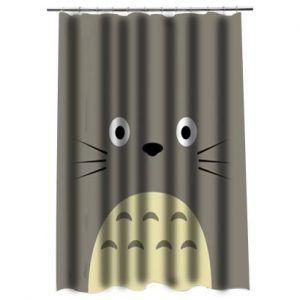 My Neighbor TotoroShower Curtain