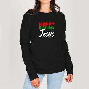 Happy-Birthday-Jesus-Sweatshirt