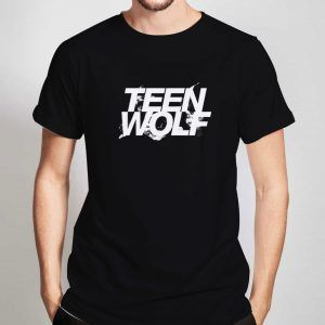 Teen-Wolf-Black-T-Shirt