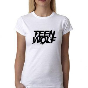 Teen-Wolf-T-Shirt